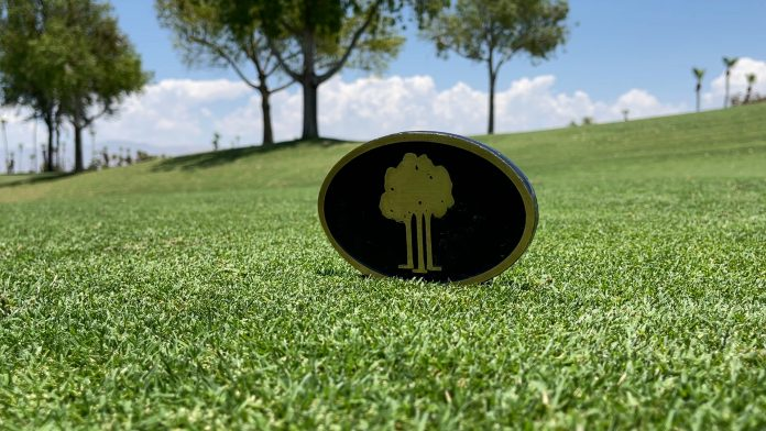 Local golf professionals compete against each other in the Desert Chapter PGA Summer Series