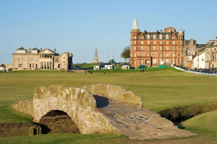 Die besten Golfplätze, Resorts und Urlaube der Welt laut neuen Reiserankings