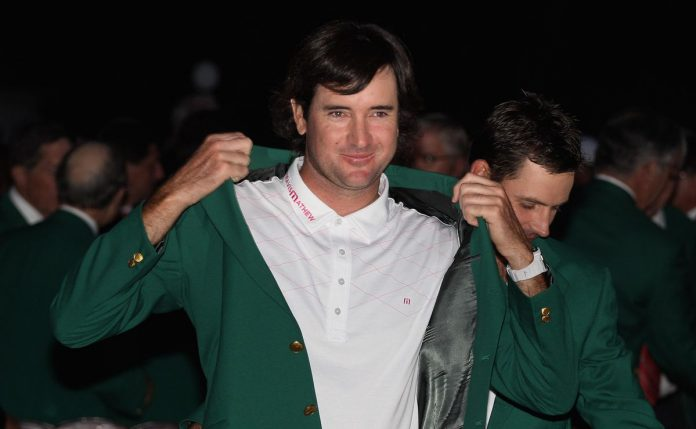 Two-time Masters Champion Bubba Watson wants to know what you are doing to serve your team