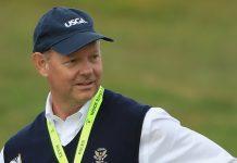 Mike Davis considers running the USGA