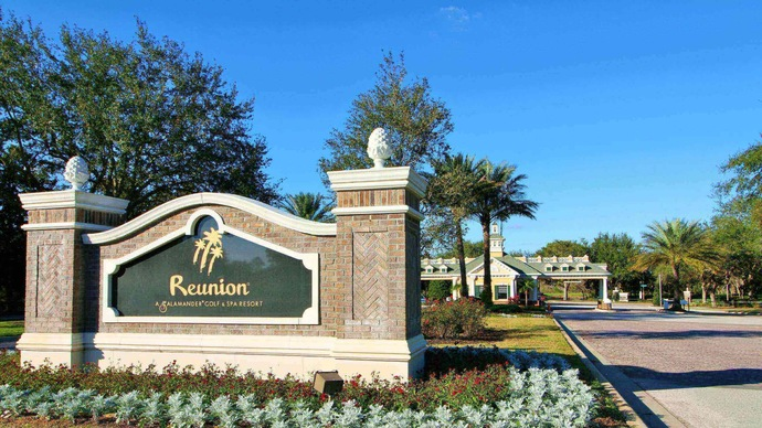 Top 5 Benefits of Buying a Property at Reunion Resort, Orlando FL