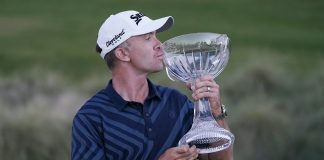 The Rise of Golf: Increasing Popularity of Golf in the United States
