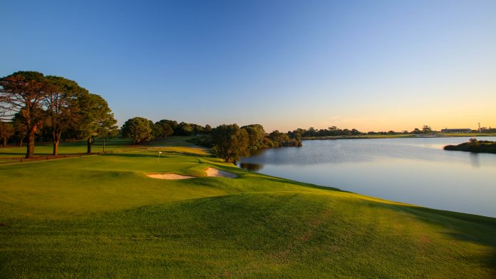 Top 100 spotlight: Eastlake Golf Club