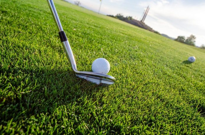 How to hit a hole in one with golf course maintenance - RIVER COUNTRY