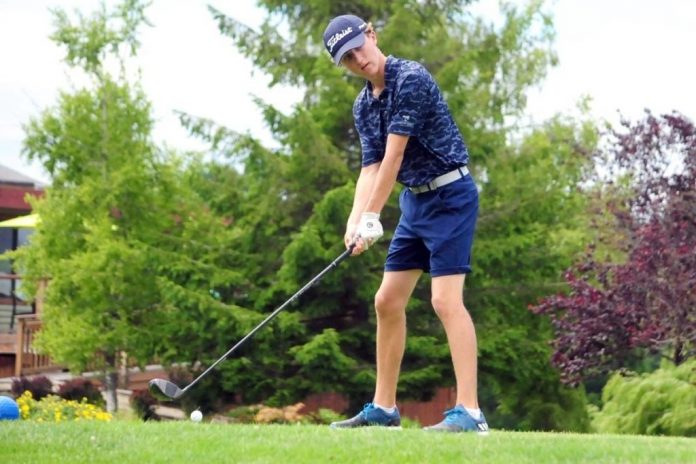 Parksville Qualicum Beach golfers to tee off at the BC Junior Championships - Parksville Qualicum Beach News