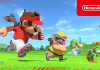 Mario Golf: Super Rush - Release Time: When will the game be released?