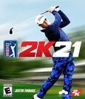 PGA Tour 2K21 will add user-created multiplayer courses later this month
