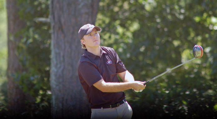 Bulldogs on the PGA Tour: Summary of the US Open |  Georgia Sports