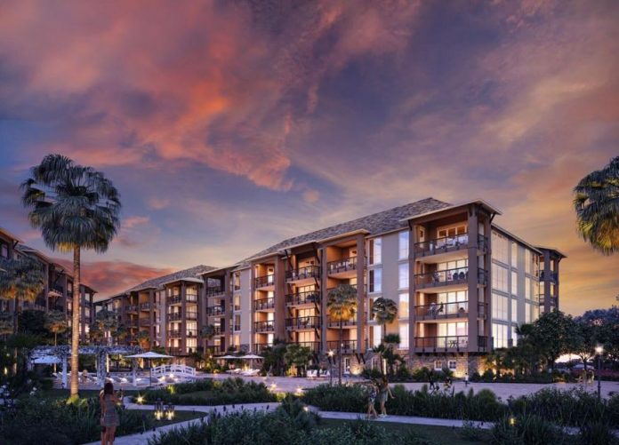 Horseshoe Bay Resort Announces Opening of New Luxury Condominiums on the shores of Lake LBJ west of Austin |  Texas
