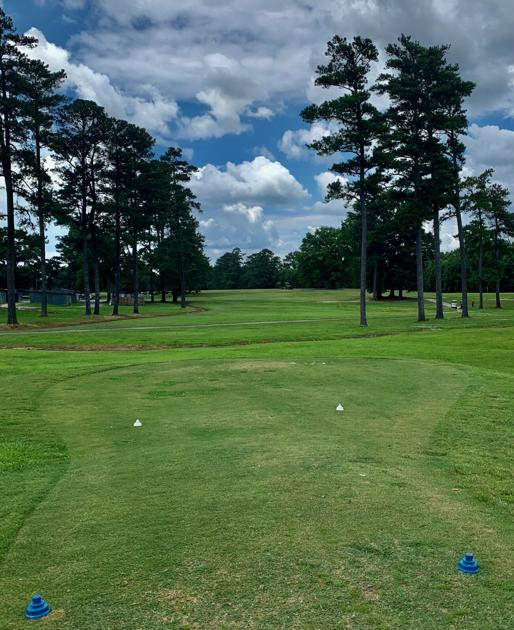 Sand Mountain's Hardest Holes, Part 2: Clear Creek Golf Club of Boaz    Free sharing
