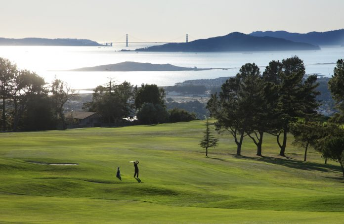 From great golf to exquisite events, the Berkeley Country Club is celebrating a century