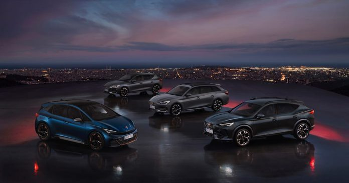Cupra Leon, Ateca and Formentor confirmed for Australian launch
