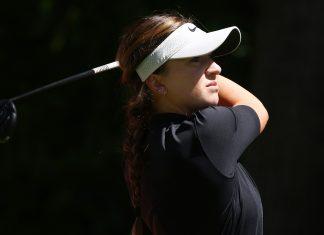 Ruffels fires at LPGA Meijer Classic - Golf Australia Magazine - The Women's Game