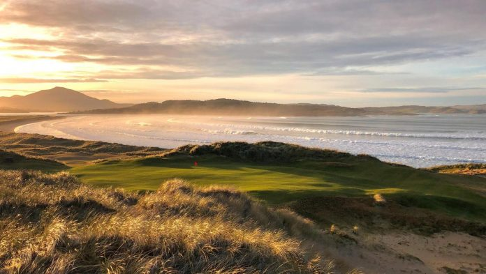 A game changer for golf in Ireland