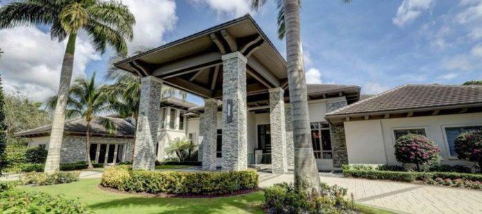 PGA Tour Star Sells Stunning $ 9 Million Mansion