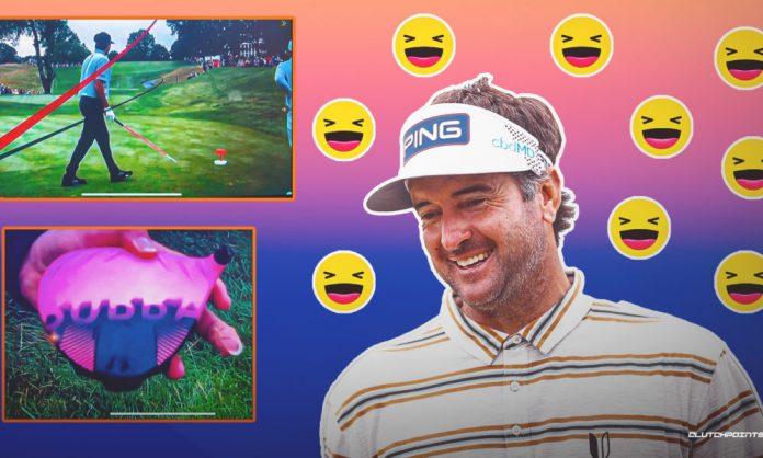 PGA, Travelers Championship, Bubba Watson