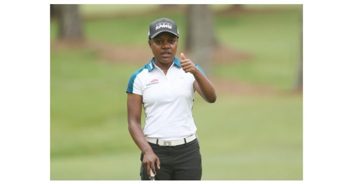 Empower Retirement Partner with LPGA Tour Pro golfer Mariah Stackhouse