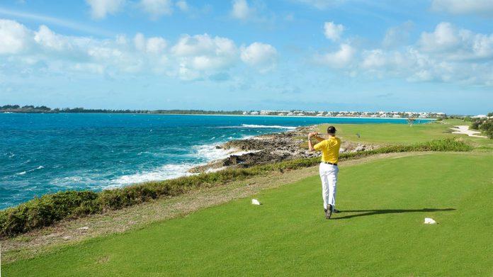 "Sandals Resorts recruits ""The Shark"" as Global Golf Ambassador: Travel Weekly"