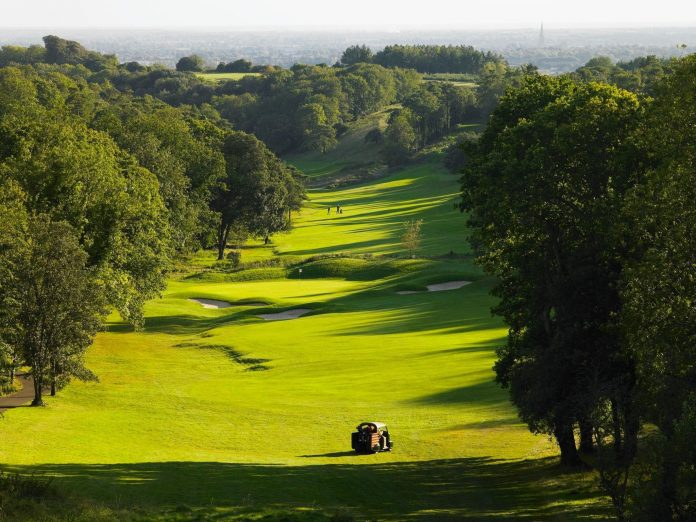 Goodwood named in the top 100 UK golf resorts