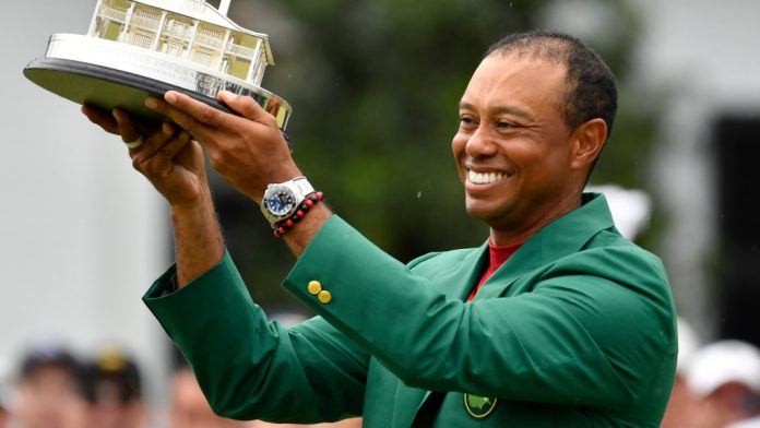 10 Masters prizes that players can win in addition to a green jacket