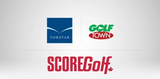 Torstar / Golf Town buy SCORE golf