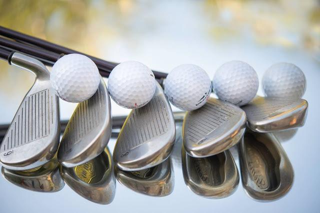 Golf Club Heads Industry