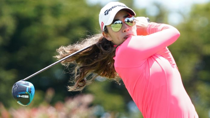 Maria Fassi, Gabi Ruffels receive invitations to the KPMG Women's PGA