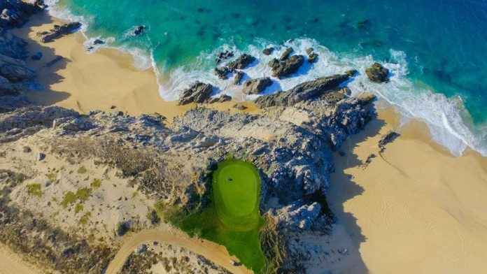 The ultimate tropical golf vacation