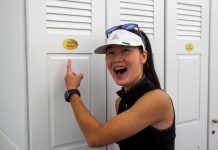 Inspiration abounds as the Korda sisters welcome a local teenager |  LPGA