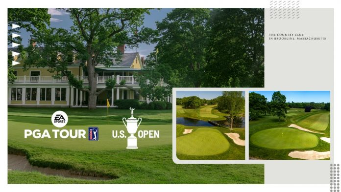 Enjoy the amateur scene with EA SPORTS PGA TOUR