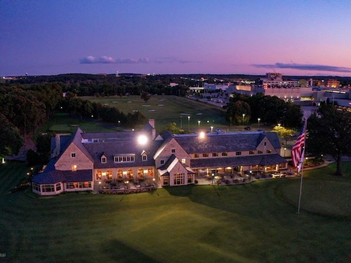 Chef Zach Espinosa takes over the culinary management of the Blue Mound Golf & Country Club