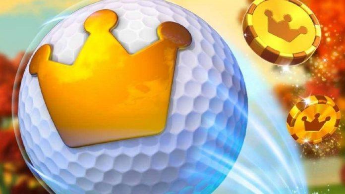 EA to acquire Golf Clash developer from Warner Bros. Games for $ 1.4 billion in cash