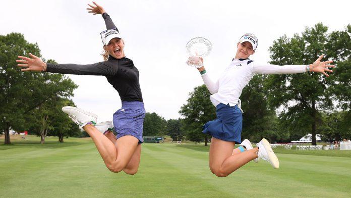 KPMG Women's PGA Championship is a major deal |  LPGA