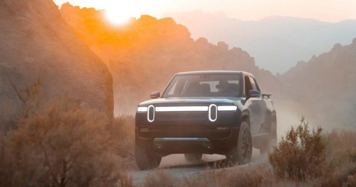 These Are The Best Features Of The Rivian R1T