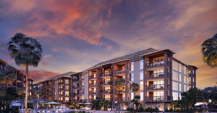 Horseshoe Bay Resort Announces Opening of New Luxury Condominiums on the shores of Lake LBJ west of Austin - Hospitality Net