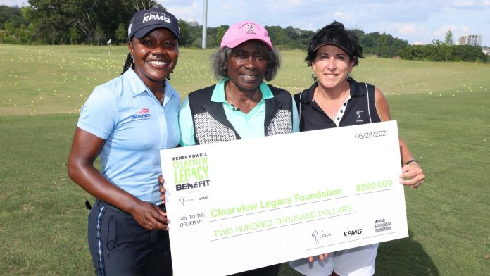 Clearview Legacy about more than just the game |  LPGA