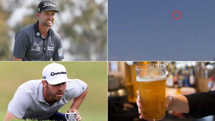 7 surprises from round 1 of the US Open