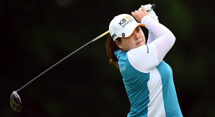 LPGA players make Olympics a priority game