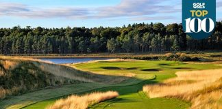 What are the best golf holes in Scotland?