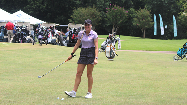 Roommates look forward to the week at Natchez, the Natchez Golf Classic at the Beau Pre Country Club - Mississippi's best community newspaper