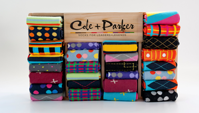 Sales reps wanted - Cole + Parker