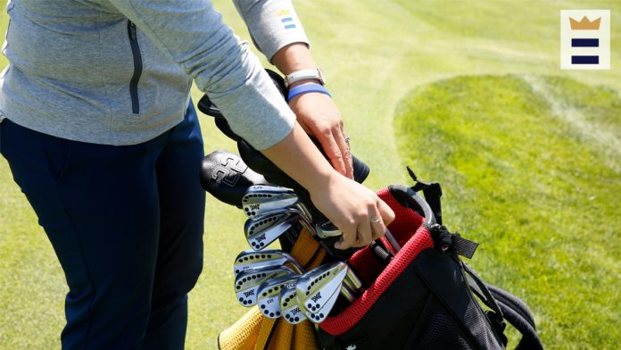 What do you need for golf?  - WATE 6 by your side