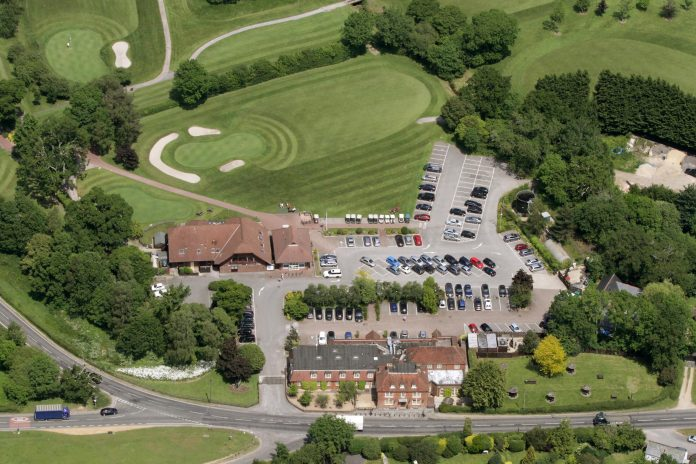 Bramshaw Golf Club and Bell Inn bought by financial firms