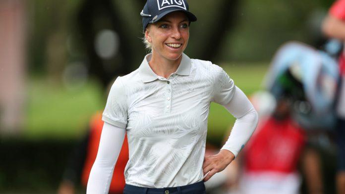 Sophia Popov back at Marathon Classic, where everything changed