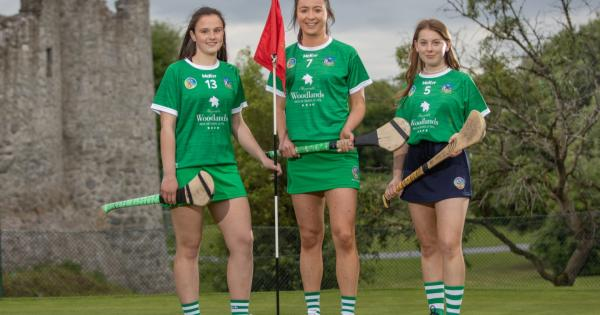 Limerick Camogie is hosting Golf Classic at Adare Manor Golf Club