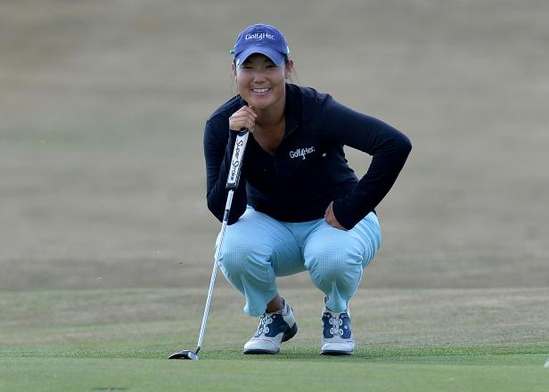 Tiffany Joh, one of the funniest professionals on the LPGA Tour, is retiring |  Golf news and tour information
