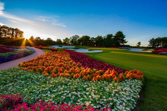 America's Top 100 Golf Vacations