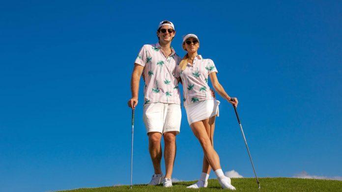 Kenny Flowers debuts golf apparel sub-brand