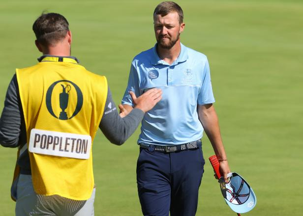British Open 2021: The hilarious Nick Poppleton didn't make it, but made a lasting impression |  Golf news and tour information
