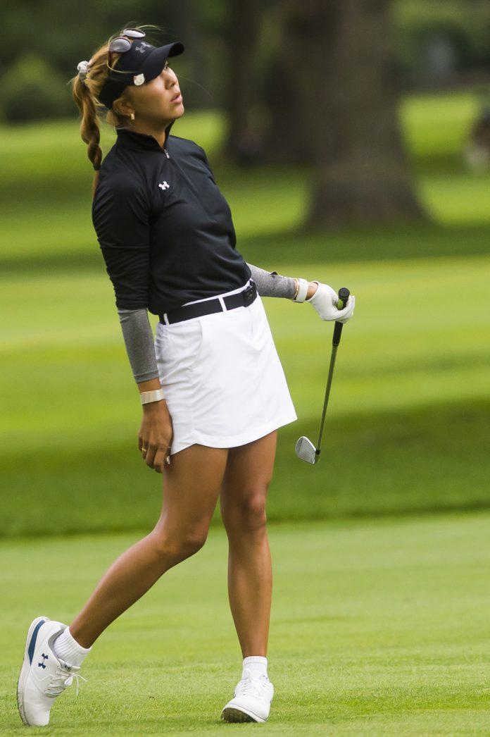 LPGA stars Lee, Weaver use close friendship to fight at GLBI